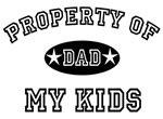 Property of My Kids