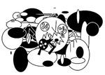 Coriline: Abstract Art