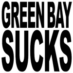 Green Bay Sucks