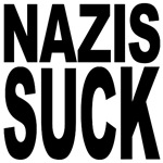 Nazis Suck
