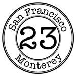 Circles 23 Monterey