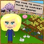Farmville Merchandise