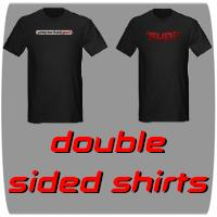 Double Sided Shirts