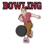 Bowling T-Shirts And Gifts