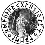 Freya Rune Shioeld