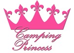 Camping Princess-Pink