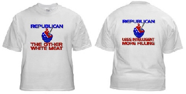 Republican: The Other White Meat...
