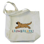 Leonberger Totes