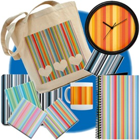 <b>Contemporary Stripes</b>