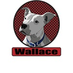 WallaceThePitbull.com Store