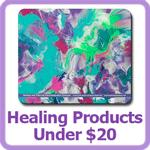 Healing Products Under $20