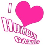 I hart Hunger Games