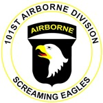 Army - 101st AIRBORNE