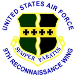 Air Force - 9th Reconnaissance Wing - 2