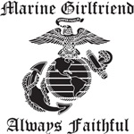 USMC Girlfriend 2