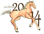 style 2014 Year of the Horse