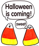 Halloween is coming!