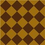 Real Brown Blocks