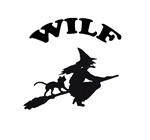 WILF. Get ready for the Halloween season with the