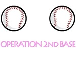 Operation 2nd base. Get tested! Help the second ba