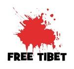 FREE TIBET T-shirts.
