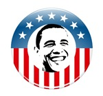 Obama T-shirts. Support Barack Obama with this gre