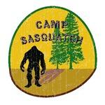 Camp Sasquatch Merchandise