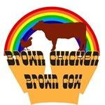 Brown Chicken Brown Cow JOke