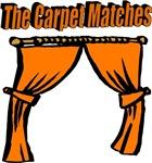 The Carpet Matches (Redhead)