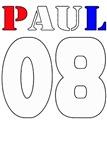 Paul 08 Jersey