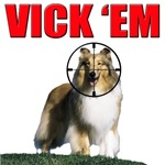 Anti Texas A&M - Vick 'Em