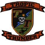 Tropic Thunder Insignia