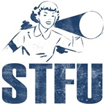 STFU - Cheerleader