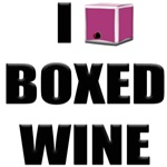 I Love Boxed Wine