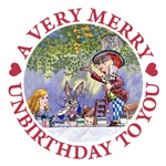 A VERY MERRY UNBIRTHDAY