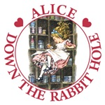 Alice Down the Rabbit Hole