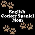 English Cocker Spaniel Mom