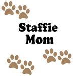 Staffie Mom