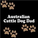 Australian Cattle Dog Dad