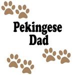 Pekingese Dad