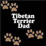 Tibetan Terrier Dad