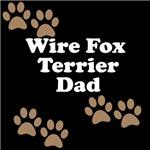 Wire Fox Terrier Dad