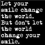 Smile Change The World