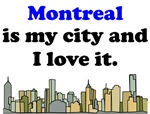Montreal Is My City And I Love It