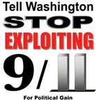 Stop Exploiting 9-11