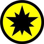 Ansteorra Populace Badge