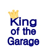 King of the Garage.