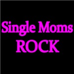 SINGLE MOMS ROCK