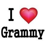 I LOVE GRAMMY