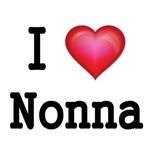 I LOVE NONNA